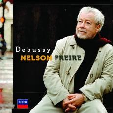 Claude DEBUSSY : Préludes – Livre I.