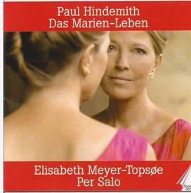 Paul HINDEMITH : Das Marien-Leben.