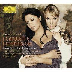 Vincenzo BELLINI : I Capuleti e I Montecchi