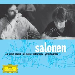 Esa-Pekka SALONEN : Helix (2005) for orchestra.