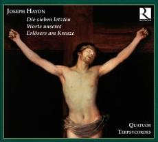 Joseph HAYDN : Die sieben letzten Worte unseres Erlösers am Kreuze.