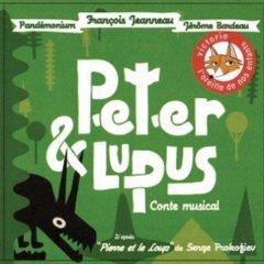 Peter & Lupus, conte musical d'après Pierre et le Loup de Prokofiev.