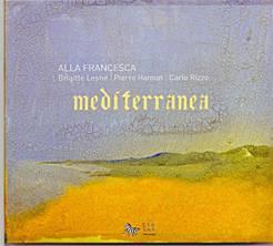Mediterranea.  Zig-Zag Territoires