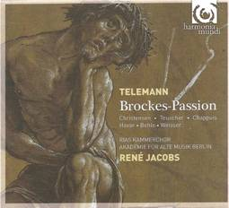Brockes-Passion.