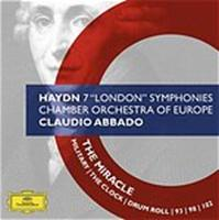 Joseph HAYDN : Symphonies n°93