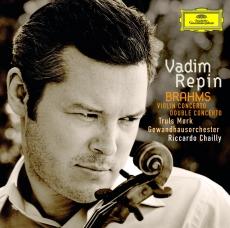 ohannes BRAHMS : Concerto pour violon et orchestre op.77
