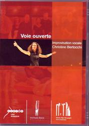 Christine BERTOCCHI : Voie ouverte