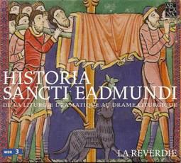 Historia Sancti Eadmundi.