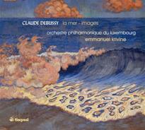 Claude DEBUSSY : La mer.