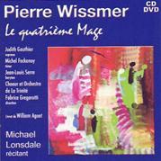 Pierre WISSMER (1915-1992) : Le quatrième Mage