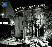 Gérard SIRACUSA : Drums Immersion
