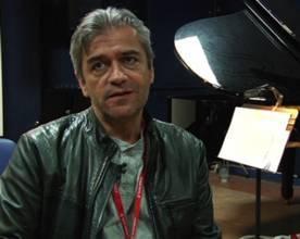 Pierre Adenot : mon truc c'est l'orchestre...