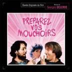 PRÉPAREZ VOS MOUCHOIRS. Réalisateur : Bertrand Blier. Compositeur : Georges Delerue . 1CD Music Box Records MBR-081