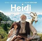 HEIDI : Réalisateur : Alain Gsponer.