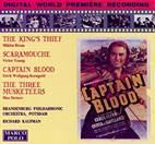 Musiques de film chez Marco Polo/ Naxos