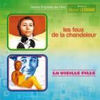 LES FEUX DE LA CHANDELEUR / LA VIEILLE FILLE.