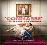 CONNASSE Princesse des Cœurs. Réalisation : Eloïse Lang & Noémie Saglio. Compositeur : Fred Avril. 1CD Milan n° CD 399 722-2;