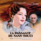 LA PASSANTE DU SANS-SOUCI / GARDE À VUE.