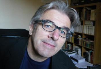 Gilles Mouëllic  : jazz et cinéma