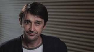 RENAUD BARBIER, compositeur du film « Le Dernier Diamant » d'Éric Barbier.