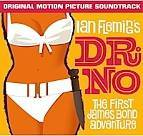 Dr No : Réalisateur : Terence Young. Compositeur :Monty Norman  - John Barry. 1CD Milanrecords : n°399 740-2