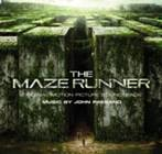 THE MAZE RUNNER (Le Labyrinthe). Réalisateur : Wes Ball. Compositeur : John Paesano. 1CD Sony Classical n°88875003522