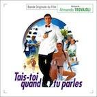 TAIS-TOI QUAND TU PARLES (1981). Réalisateur : Philippe Clair. Compositeur : Armando Trovajoli. 1CD Référence : MBR-075