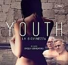 YOUTH/ Réalisateur : Paolo Sorrentino. Compositeur : David Lang. 2CDs MilanMusic n° 399773-2