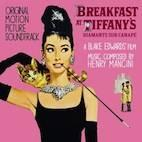 BREAKFAST AT TIFFANY'S : Réalisateur : Blake Edward. Compositeur : Henri Mancini. 1CD MilanMusic n°399766-2