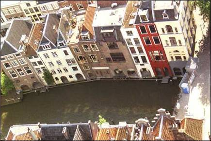 Échos d'Utrecht