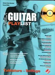 Guitar Playlist
