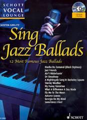 Sing Jazz Ballads