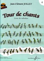 Jean-Clément JOLLET : Tour de chants.