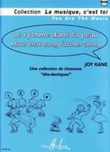 Joy KANE : Le rythme dans la peau