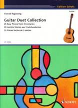 Konrad RAGOSSNIG : Guitar Duet Collection