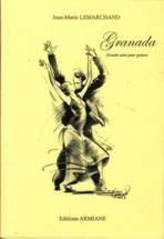 Jean-Marie LEMARCHAND : Granada