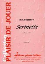 Michel CHEBROU : Serinette