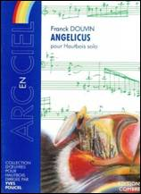 Franck DOUVIN : Angelicus