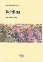 Rose-Marie JOUGLA : Tourbillons