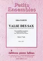 Valse des Sax