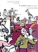 8 pièces folk
