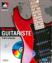 Devenez guitariste.
