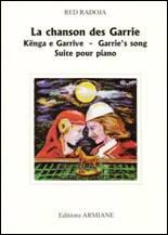 La chanson des Garrie