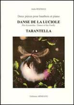 Danse de la luciole, Tarentella