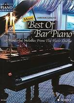 Carstein GERLITZ : Best of Bar Piano.