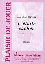 Jean-Michel TROTOUX : L'étoile cachée