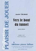 Vers le bout du tunnel  pour piano