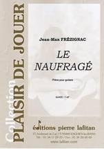 Le Naufragé.