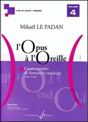L'Opus à l'Oreille