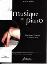 La musique au piano